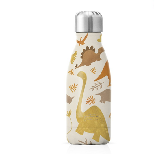 Bouteille Isotherme 260 ml - Dinosaures