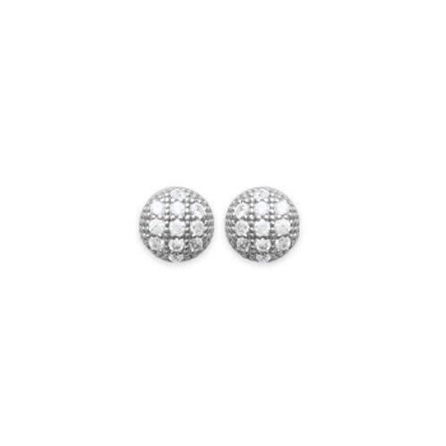 Boucles d'Oreilles ARGENT 925 - Puces