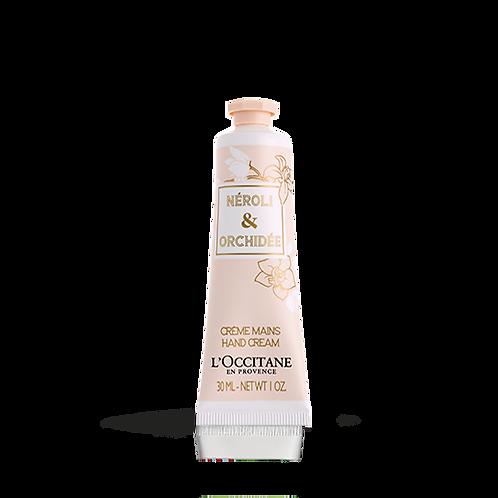 Néroli & Orchidée - Crème pour les mains 30 ml