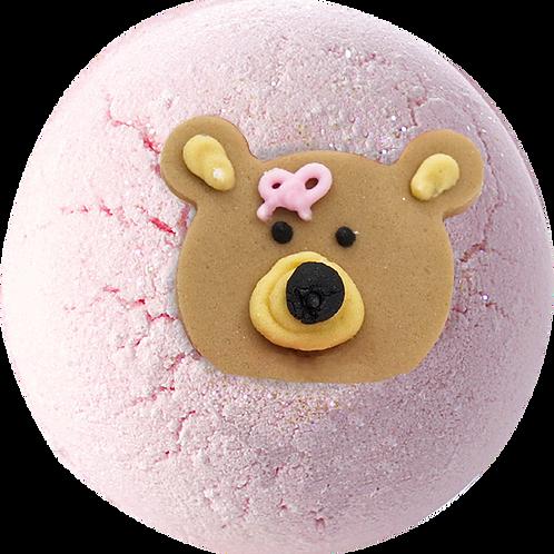 Bear Necessities - Bombe de bain