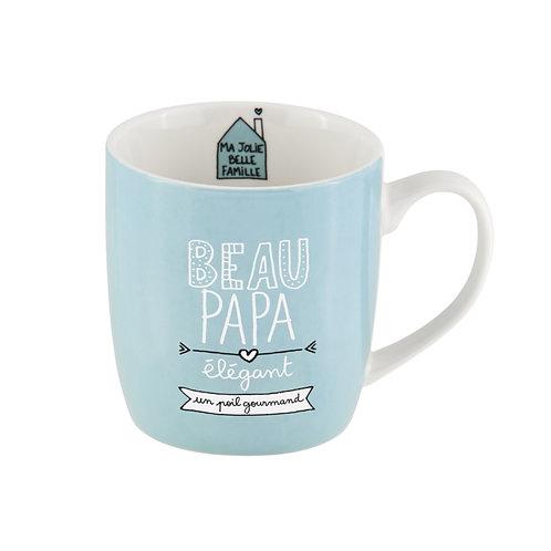 Mug LEMAN (+ boite) Beau-papa élégant - DLP