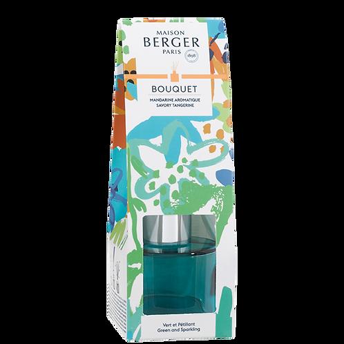 Mini Bouquet parfumé Revelry Mandarine Aromatique 80ml