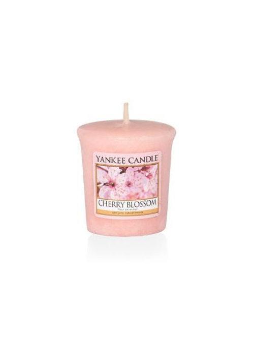 Votive Yankee Candle - Fleurs de Cerisier