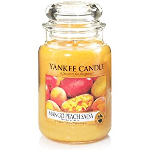 Jarre GM - Mangue et Pêche - Yankee Candle