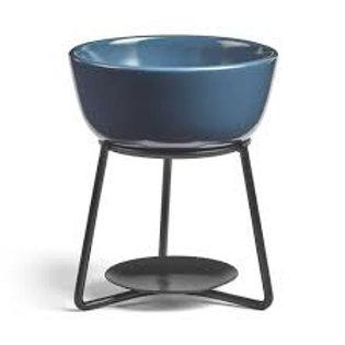 Brûleur à tartelettes  Pebble Bleu Orion - Yankee Candle