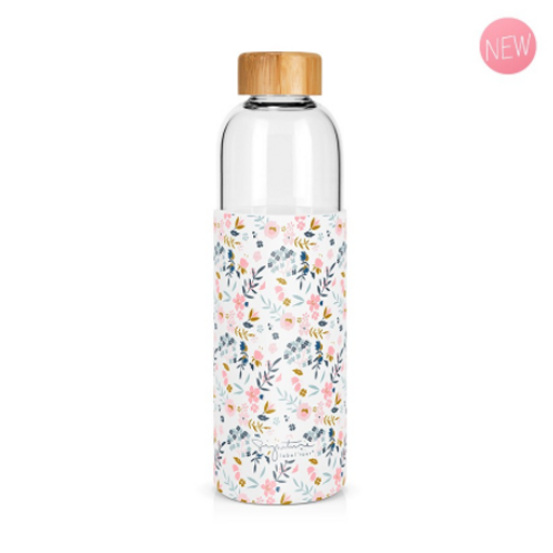 Bouteille Verre 750 ml - Liberty
