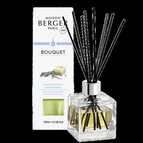 Savon d'Autrefois - Bouquet Parfumée Maison Berger 125 ml