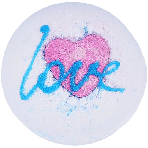 All You Need Is Love - Bombe de bain