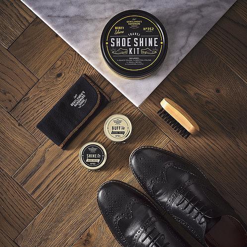 Kit de Cirage Nomade  - Gentlemen's Hardware