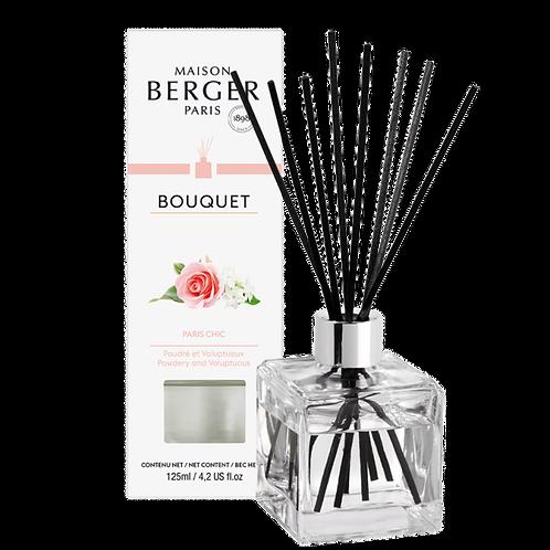 Paris Chic - Bouquet Parfumée Maison Berger 125 ml