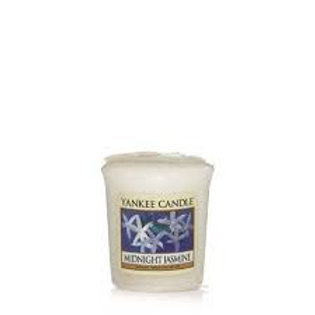 Votive Yankee Candle - Jasmin de Minuit