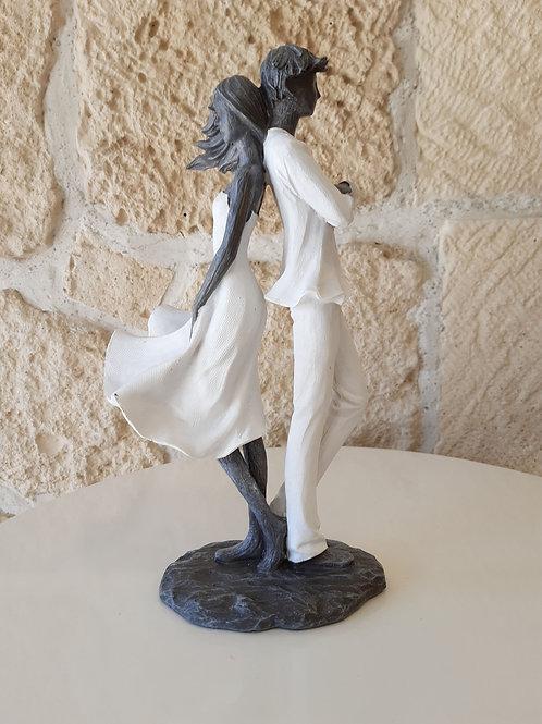 Sculpture Couple / Duo
