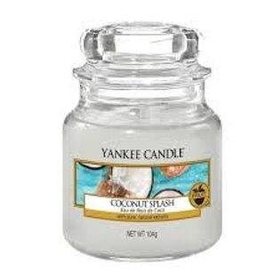 Jarre PM - Eau de Noix de Coco - Yankee Candle