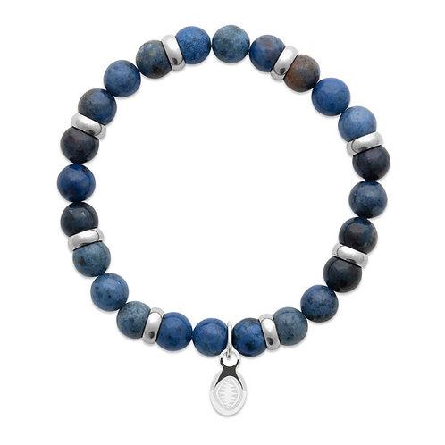 Bracelet Homme - Sodalite