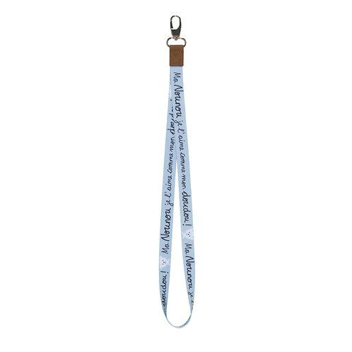 Cordon / Porte-clés DUCIEL 50 cm - Ma Nounou