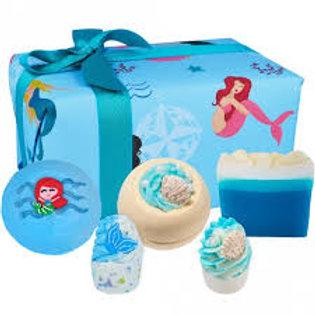 Coffret de bain - Mermaid