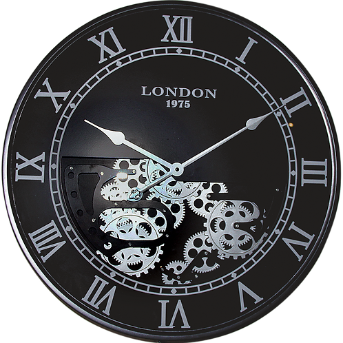 Horloge LONDON - D 59 cm