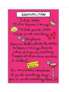 Magnet - Cosmopolitain