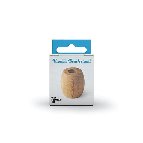 Support Brosse à dent - Bambou