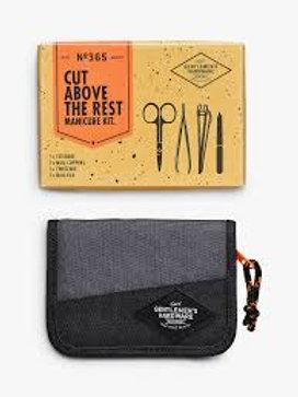 Kit Manucure pour Homme - Gentlemen's Hardware