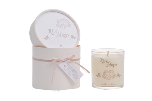 REVES D'ANGES - Bougie 140g