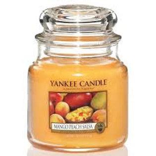 Jarre PM - Mangue et Pêche - Yankee Candle