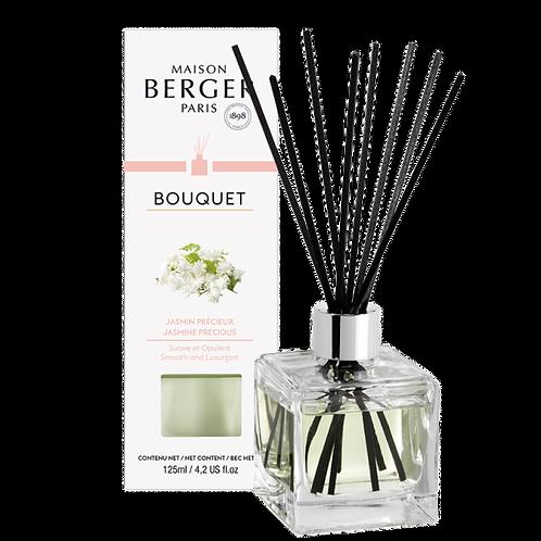 Jasmin Précieux - Bouquet Parfumée Maison Berger 125 ml