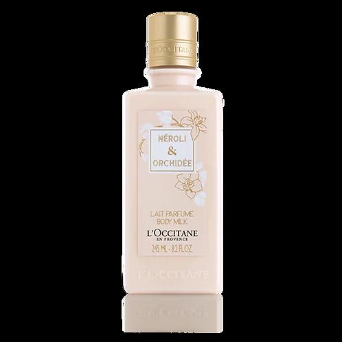 Néroli & Orchidée - Lait Parfumé 245 ml