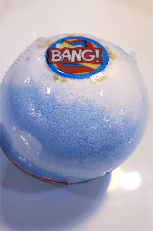 Bombe de bain - Bang