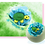 Thumbnail: Turtle Recall - Bombe de bain