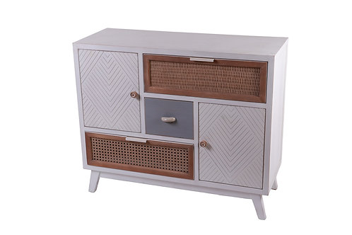 Commode Patchwork JAVA