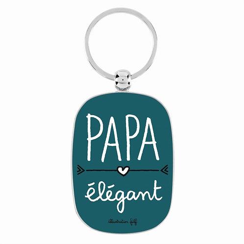 Porte-clés OPAT Papa élégant - DLP