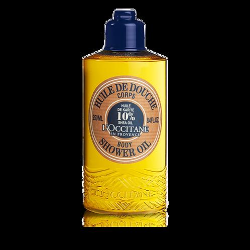 Karité - Huile de Douche 250 ml