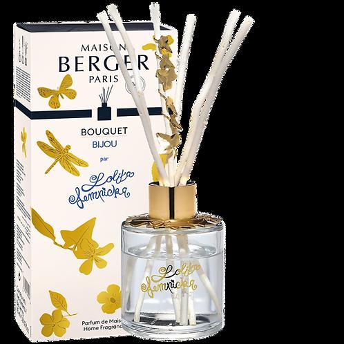 Bouquet Bijou parfumé Lolita Lempicka Transparent - Maison Berger