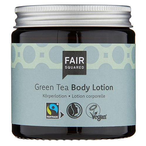 Body Lotion – Green Tea