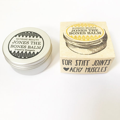 Bathing Beauty Jones the Bones Balm