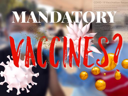 Mandatory Vaccines?