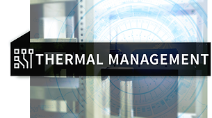 thermal management - engineering