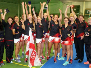 Sign up for England Nets Trials