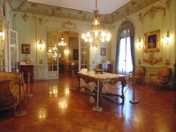 Museo de Artes Decorativas - Palacio Taranco 2