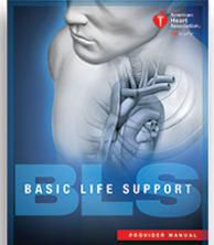 BLS for Healthcare Provider Course