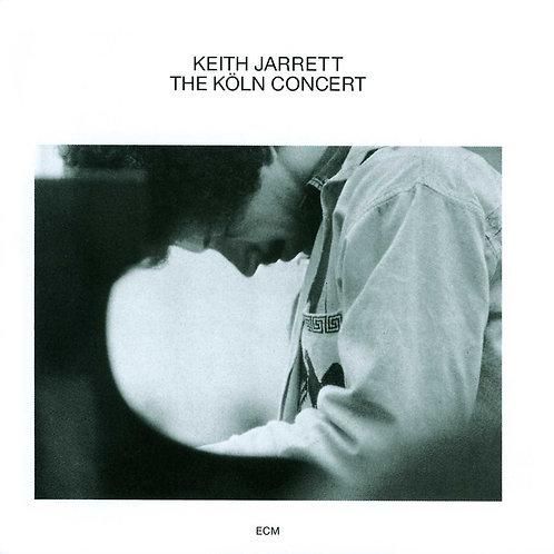 Keith Jarrett- The Köln Concerts