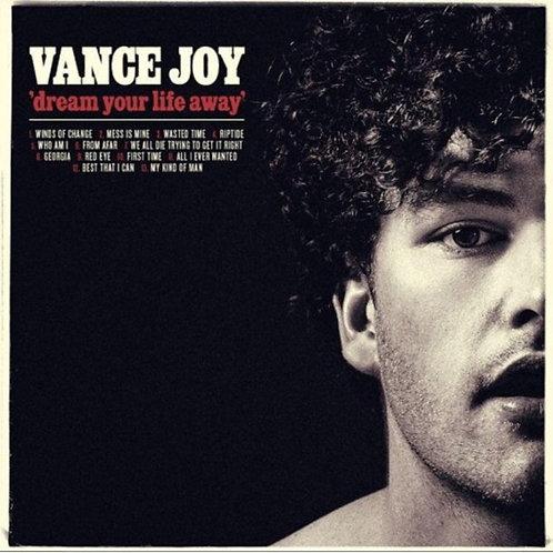 Vance Joy - Dream Your Life Away