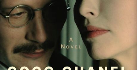 Chris Greenhalgh - Coco Chanel and Composer Igor Stravinsky