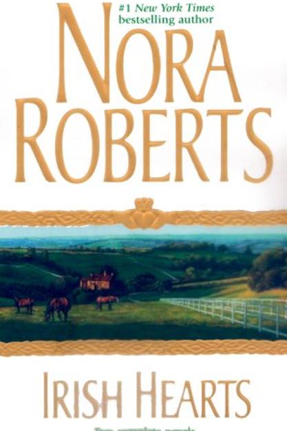 Nora Roberts - Irish Hearts