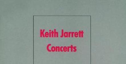 Keith Jarrett - Concerts