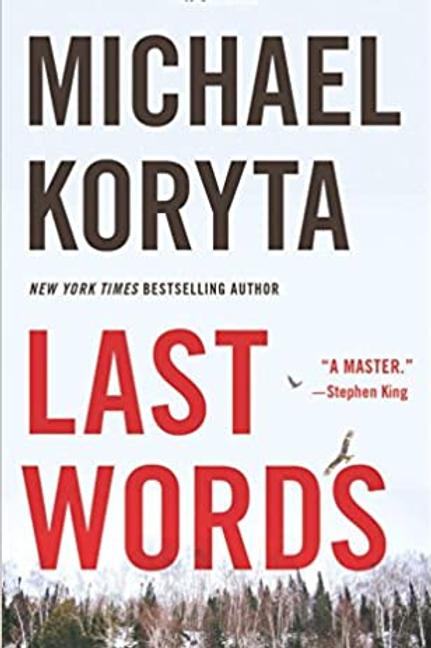 Michael Kortya - Last Words