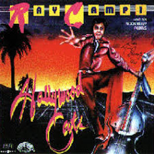 Ray Campi - Hollywood Cats