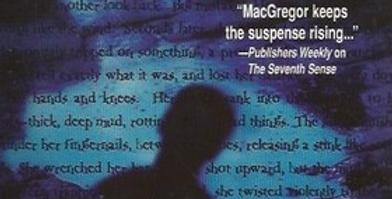 TJ MacGregor - Black Water
