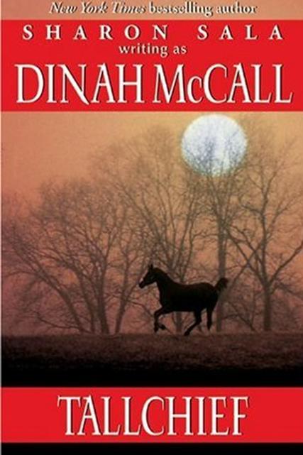 Dinah McCall - Tallchief